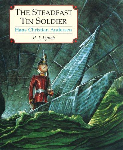 THE STEADFAST TIN SOLDIER EBOOK