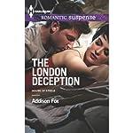 The London Deception | Addison Fox