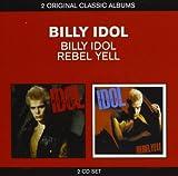 Billy Idol: Classic Albums (2in1): Billy Idol / Rebel Yell (Audio CD)