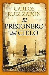 Descargar gratis El Prisionero Del Cielo en .epub, .pdf o .mobi