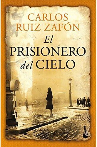 Descargar gratis El Prisionero Del Cielo de Carlos Ruiz Zafón