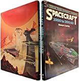 Spacecraft, 2000 to 2100 AD, Stewart Cowley, 0890092117