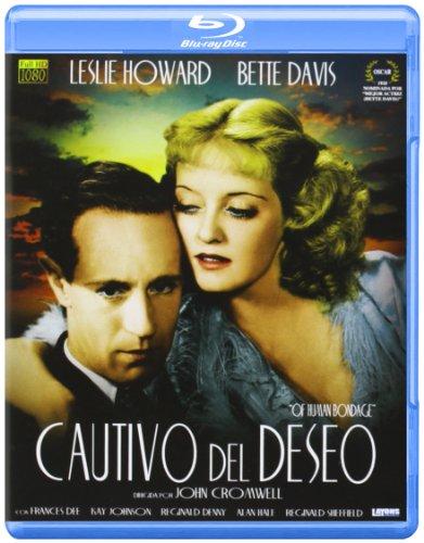 Cautivo Del Deseo (Of Human Bondage) (1934) (Blu-Ray) (Import Movie) (European Format - Zone 2)