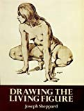 img - for Drawing the Living Figure (Dover Anatomy for Artists) book / textbook / text book