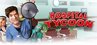 Hospital Tycoon [Online Game Code]