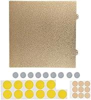 Kafuty Piezas de la Impresora 3D Impresora 3D Cama Caliente Oro ...