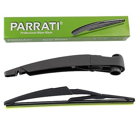 parrati trasero brazo del limpiaparabrisas y Blade para Mini Cooper R56 2006 2007 2008 2009 2010