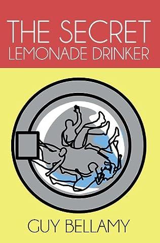 book cover of The Secret Lemonade Drinker
