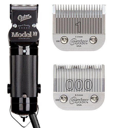 Oster Classic Professional Grooming Clipper product image