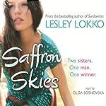 Saffron Skies | Lesley Lokko