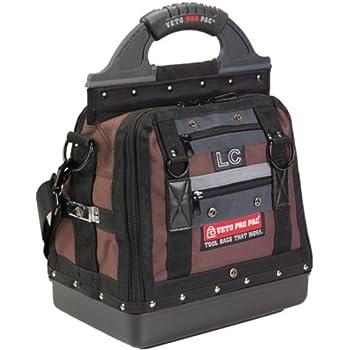 VETO PRO PAC Model LC Tool Bag - Veto Pro Pac Closed Top Tool Bag Lc ... ce7792a8014b7