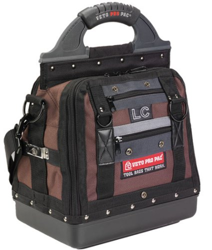 VETO PRO PAC Model LC Tool Bag, used for sale  Delivered anywhere in USA