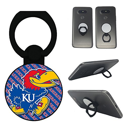 - jayhawks Multi Fundction phone holder stand ring type/mobile mount/for all smartphone and tablets