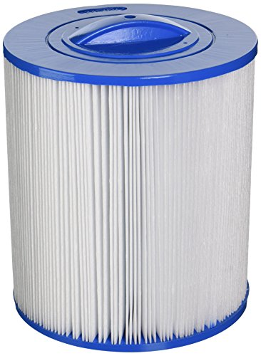 Unicel 7CH-322 Replacement Filter Cartridge for 32 Square Foot Top Load, Coleman Spas, Artesian ()