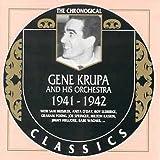 Gene Krupa 1941-1942