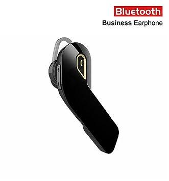 SQCOOL Los más nuevos Auriculares Auriculares Bluetooth Manos Libres Auriculares Inalámbricos 4.1 Auriculares Auriculares para iPhone