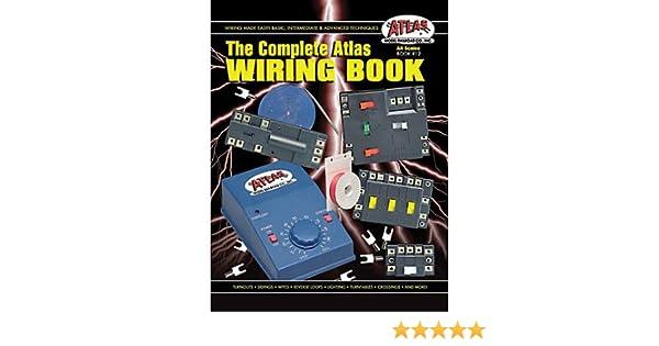 complete atlas wiring book amazon ca tools home improvement rh amazon ca