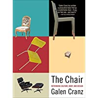 Chair: Rethinking Body Culture And Design