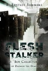 FLESH STALKER: 2: