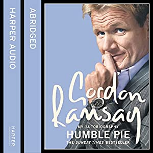 Humble Pie Audiobook