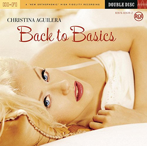 Christina Aguilera - Planet 36 Hits - Zortam Music