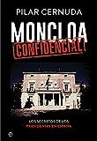 img - for Moncloa confidencial book / textbook / text book