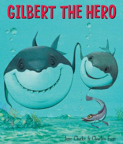 (Gilbert the Hero)