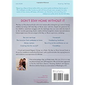 The Stay-at-Home Survival Guide: Field-Tested Strategies for Staying Smart, Sane, and Connected While Caring for Your…