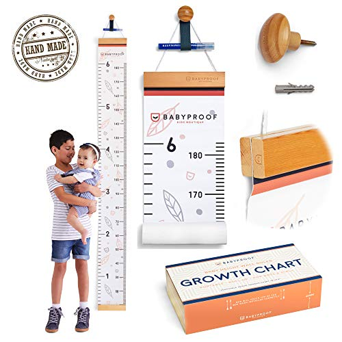 kids height charts - 7