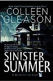 Sinister Summer: A Wicks Hollow Book