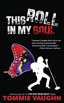 This Roll in My Soul (The Frankie Spencer Series Book 2) by [Vaughn, Tommie]