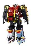 power rangers zords original - Engine Sentai Go-Onger: Kyoretsu-Oh DX Paleo Max Megazord (Original Japanese Version)