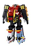 power rangers rpm megazord toys - Engine Sentai Go-Onger: Kyoretsu-Oh DX Paleo Max Megazord (Original Japanese Version)