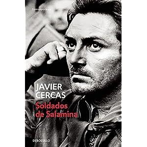 Soldados de Salamina de Javier Cercas | Letras y Latte