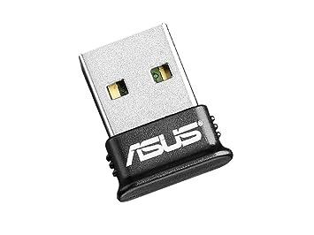 Asus Usb Bt400 Nano Bluetooth Stick Amazonde Computer Zubehör