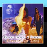 Best Of Oliver Shanti & Friends: Circles Of Life by Oliver Shanti & FriendsWhen sold by Amazon.com, this product will be manufactured on demand using CD-R recordable media. Amazon.com's standard return policy will apply.