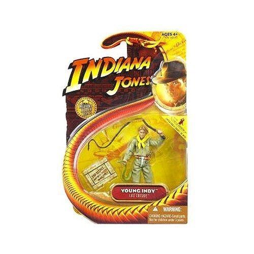 Indiana Jones Series 3: The Last Crusade Young Indiana Jones Action Figure