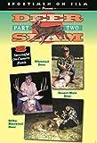 Deer Slam Part Two (Whitetail, Sitka, Desert)