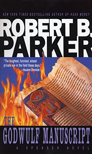 Where to find robert parker books spencer?