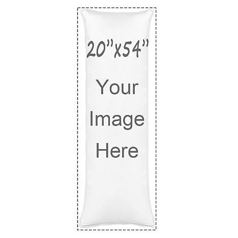 Amazon.com: Shop&Three – Funda de almohada con diseño ...