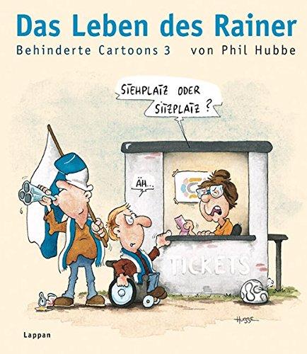 Das Leben des Rainer: Behinderte Cartoons 3