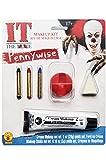 Rubies Pennywise Make-Up Kit-