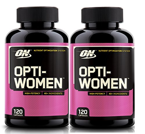 Optimum Nutrition Opti Women Womens Multivitamin
