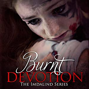Burnt Devotion Audiobook