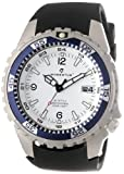 St.Moritz Watch Group Men's 1M-DV06W4B M1 DEEP 6 Analog Dive Watch with Exploding