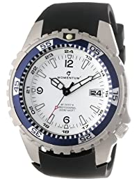 St.Moritz Watch Group Men's 1M-DV06W4B M1 DEEP 6 Analog Dive Watch with Exploding Date Watch