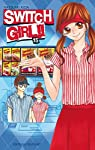 Switch Girl !!, tome 15 par Aida