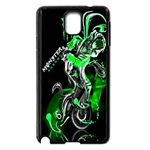 Personalized Creative Monster Energy For Samsung Galaxy Note 3 N7200 LK2P952544