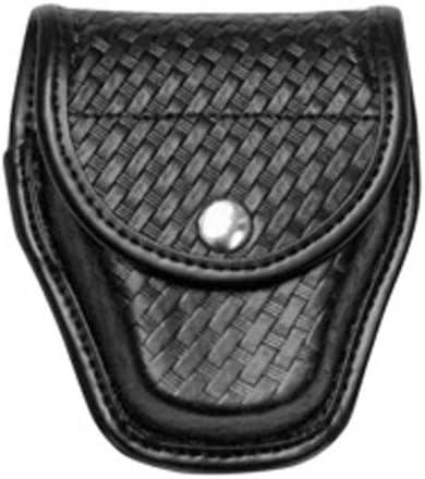 Bianchi Accumold Elite Hidden Snap 7917 Double Cuff Case