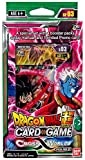 Dragon Ball Z Super Cross Worlds Series 3 TCG Special Pack